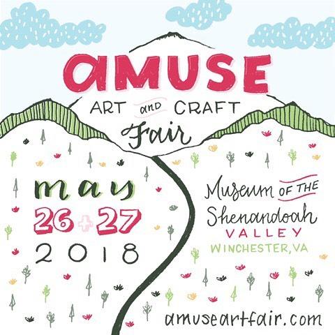 Amuse May 18