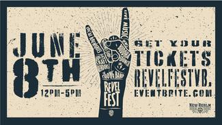 Revel Fest June 19