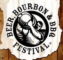 Been, Bourbon, Bbq - Aug 2016