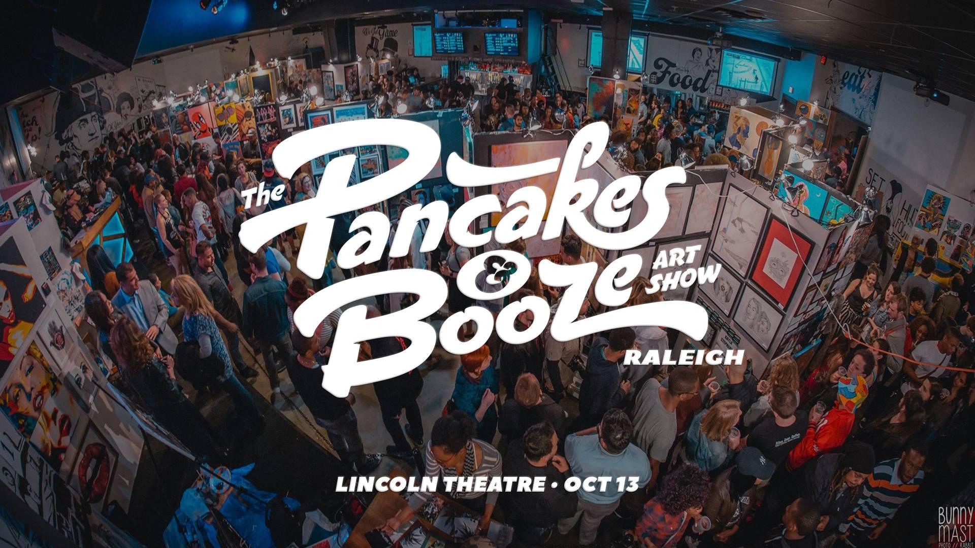 P&B Raleigh Oct 2017