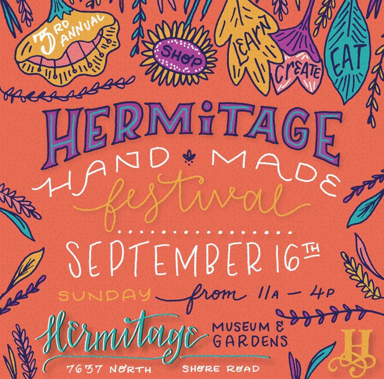 Hermitage Sep 18