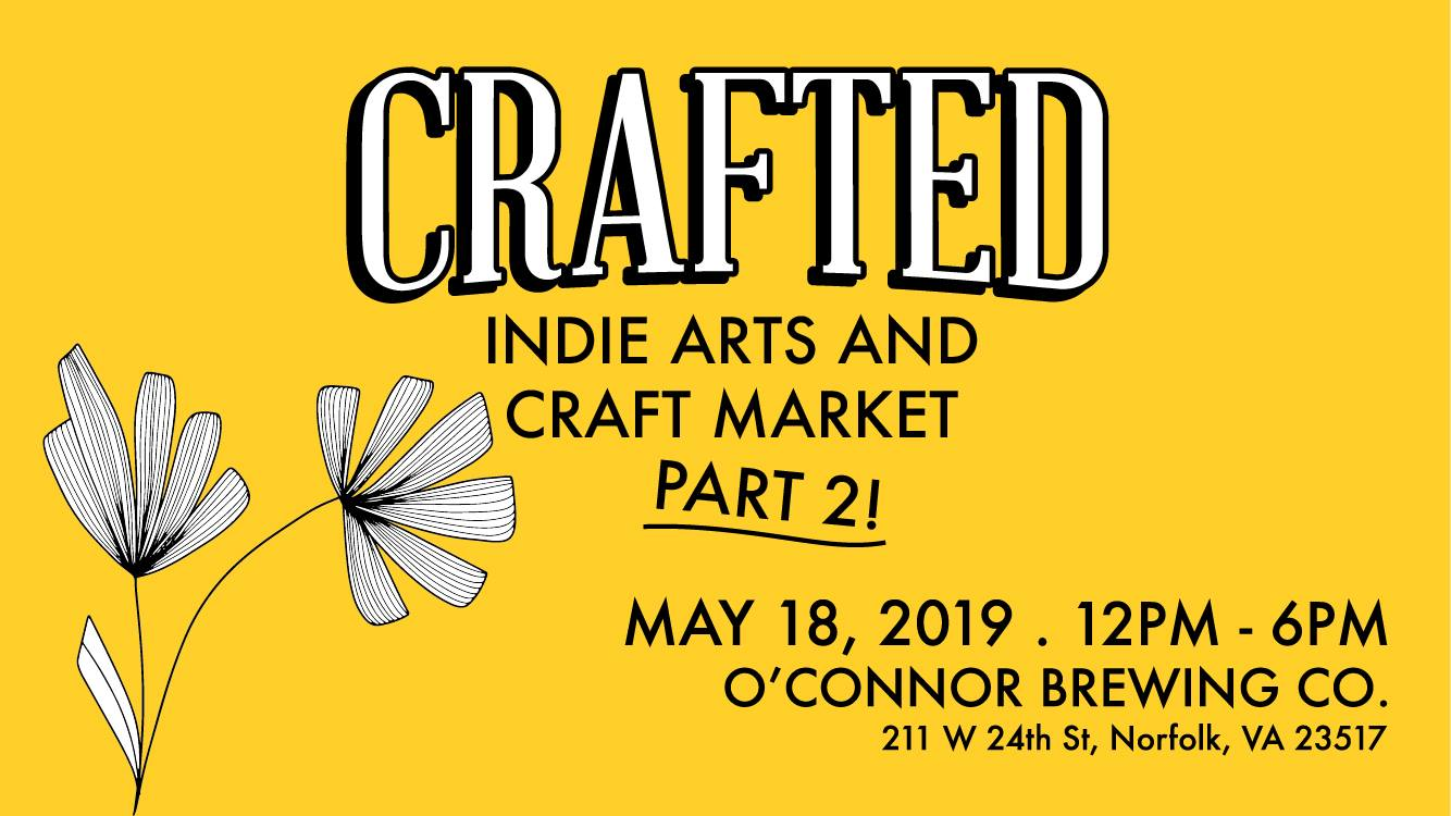 Crafted May 19