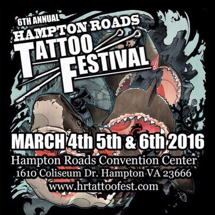 Hampton 6 Mar 2016