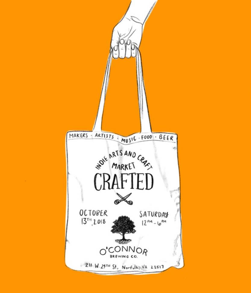 Fall Crafted Oct 18