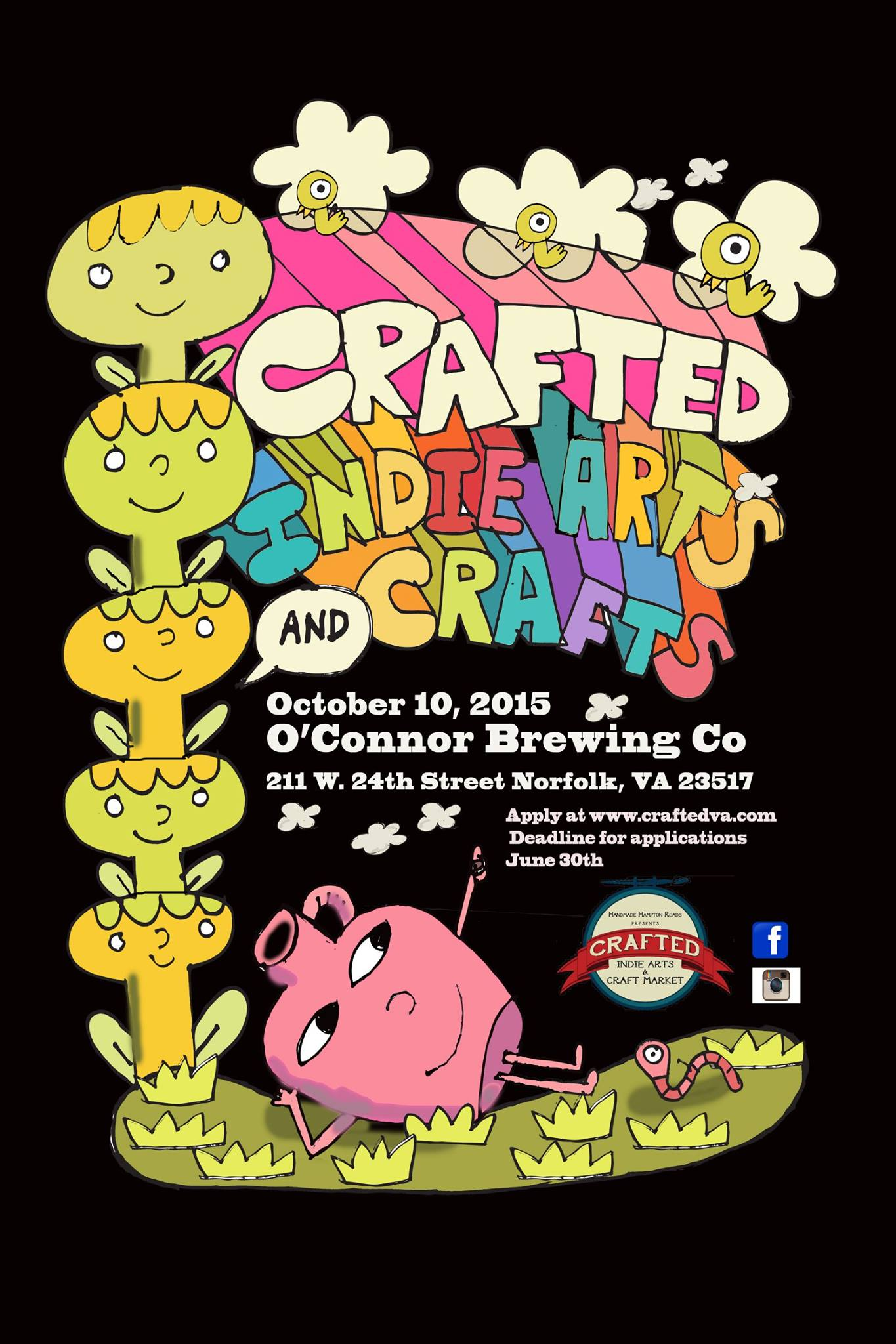 Fall Crafted 2 Oct 2015