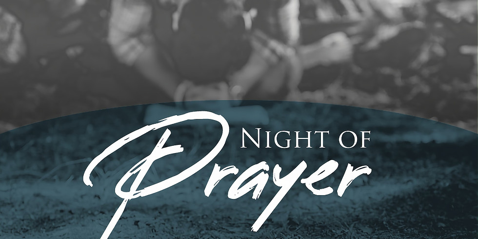 Oasis Prayer Night
