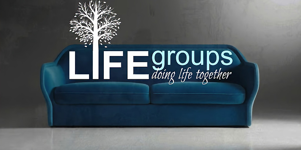 ROOTS LIFE GROUPS