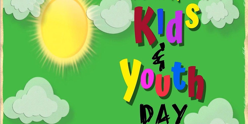 OASIS KIDS & YOUTH DAY