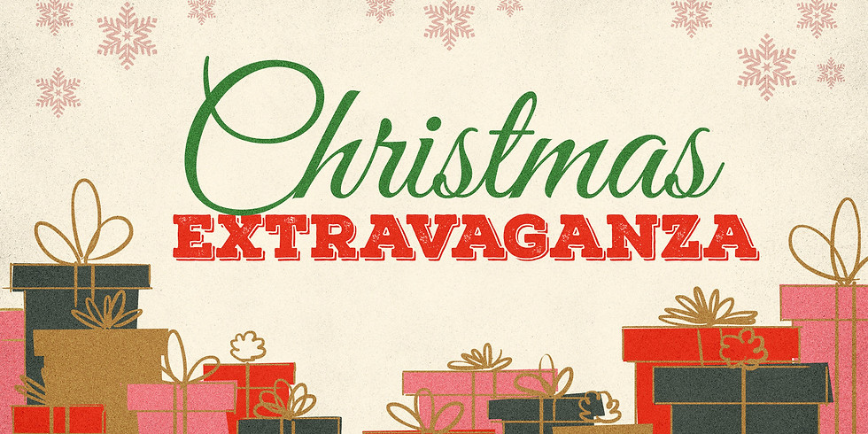 OASIS CHRISTMAS EXTRAVEGANZA