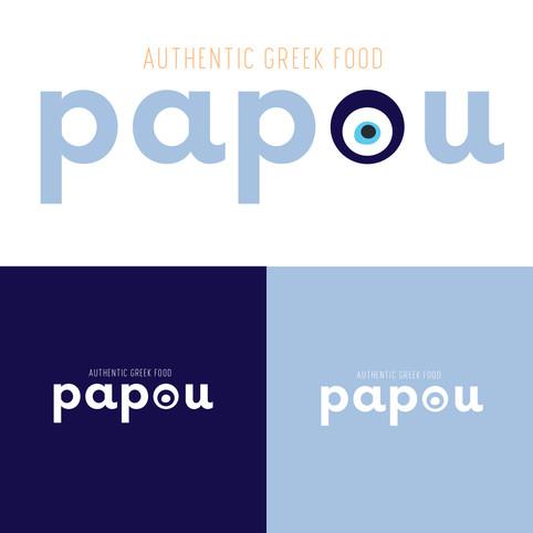 Projet Papou
