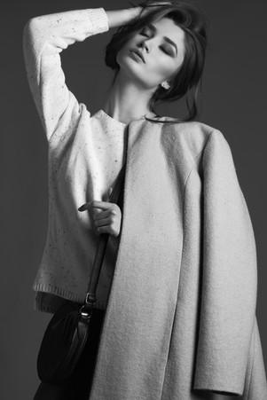 The Amazing Karen With Melisa Coat