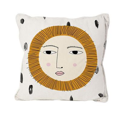 Sunny Day Cushion