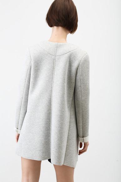 Melisa Coat