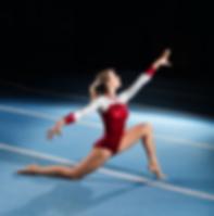 Girls Gymnastics Classes