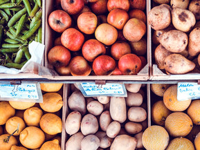 Local, Organic, and Ethical Produce