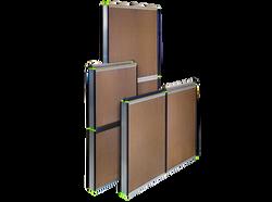 PreCooll panels