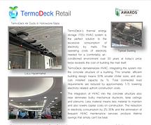 TermoDeck Retail Buildings