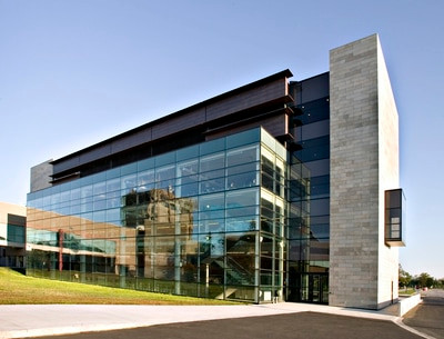 Brock University (Canada) - Termodeck