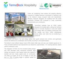 TermoDeck Hotels