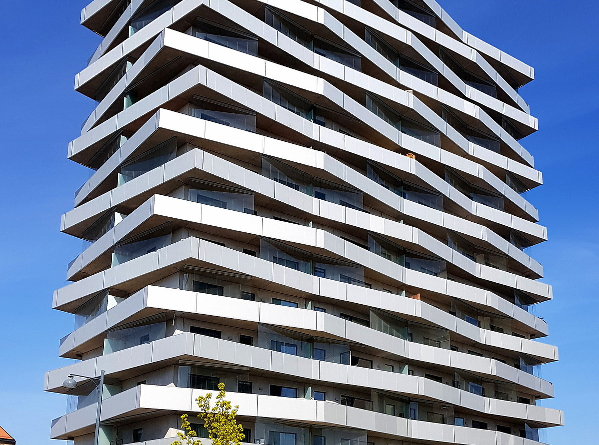 TermoDeck: Residential Project Sweden