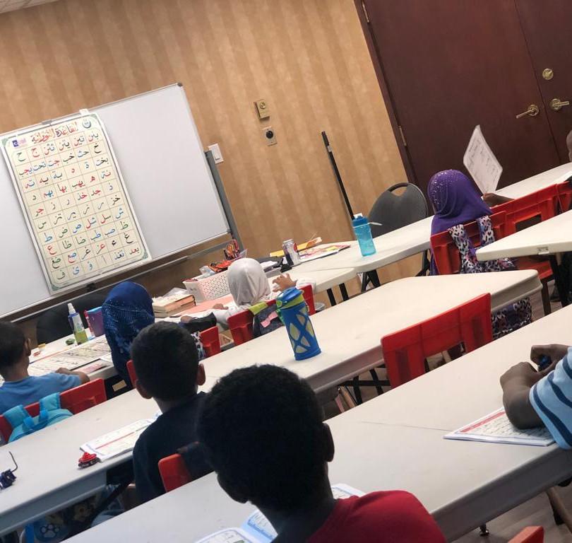 Nooraniyyah Classes
