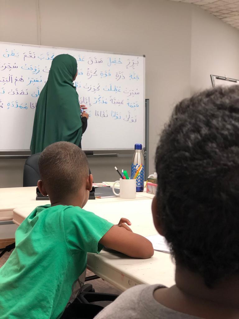 Qur'aan Classes