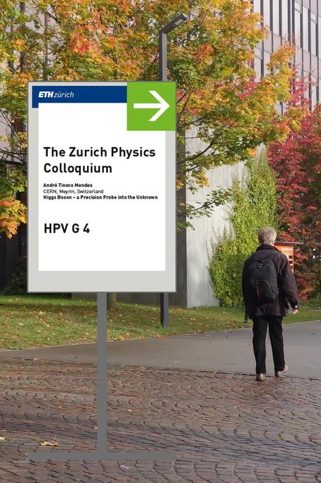 ETH Mobile Signaletik