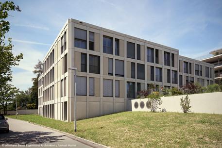 Regionales Pflegeheim Sonnhalden, Arbon