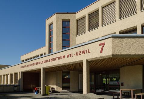 BZWU Berufs- und Weiterbildungszentrum Uzwil