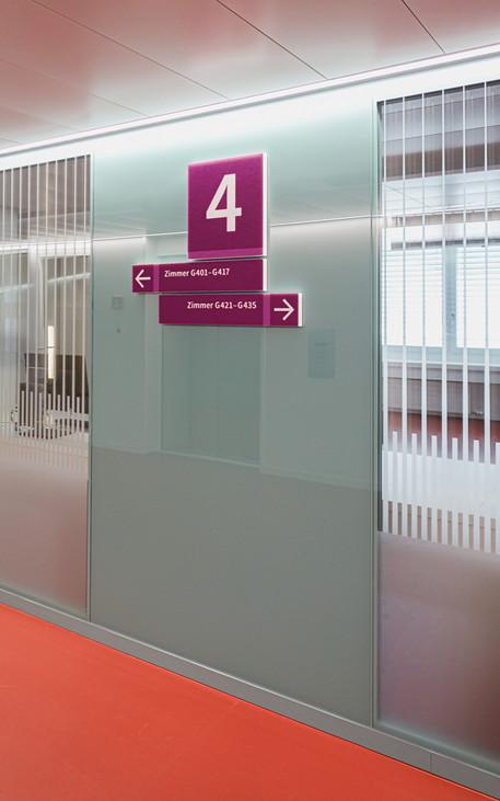 Geriatrische Klinik, St.Gallen
