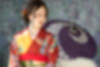 かわいい成人写真を鹿児島で撮るならStudio88