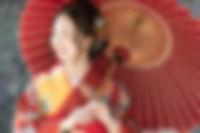 鹿児島でかわいい成人写真撮るならStudio88