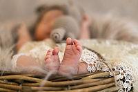 新生児期しか撮れないニューボーンフォトを鹿児島で撮るならStudio88