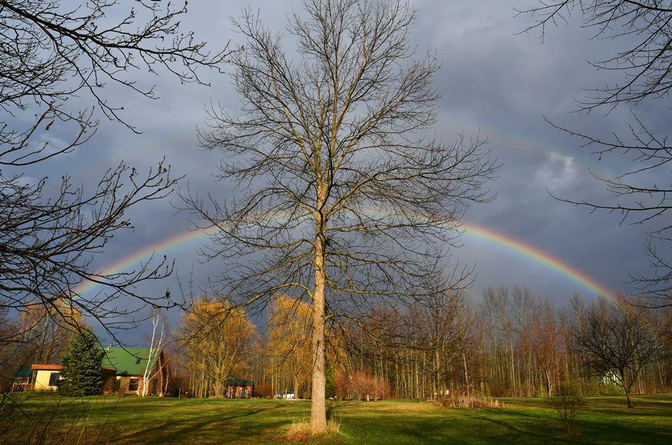 Ten Stones Rainbow