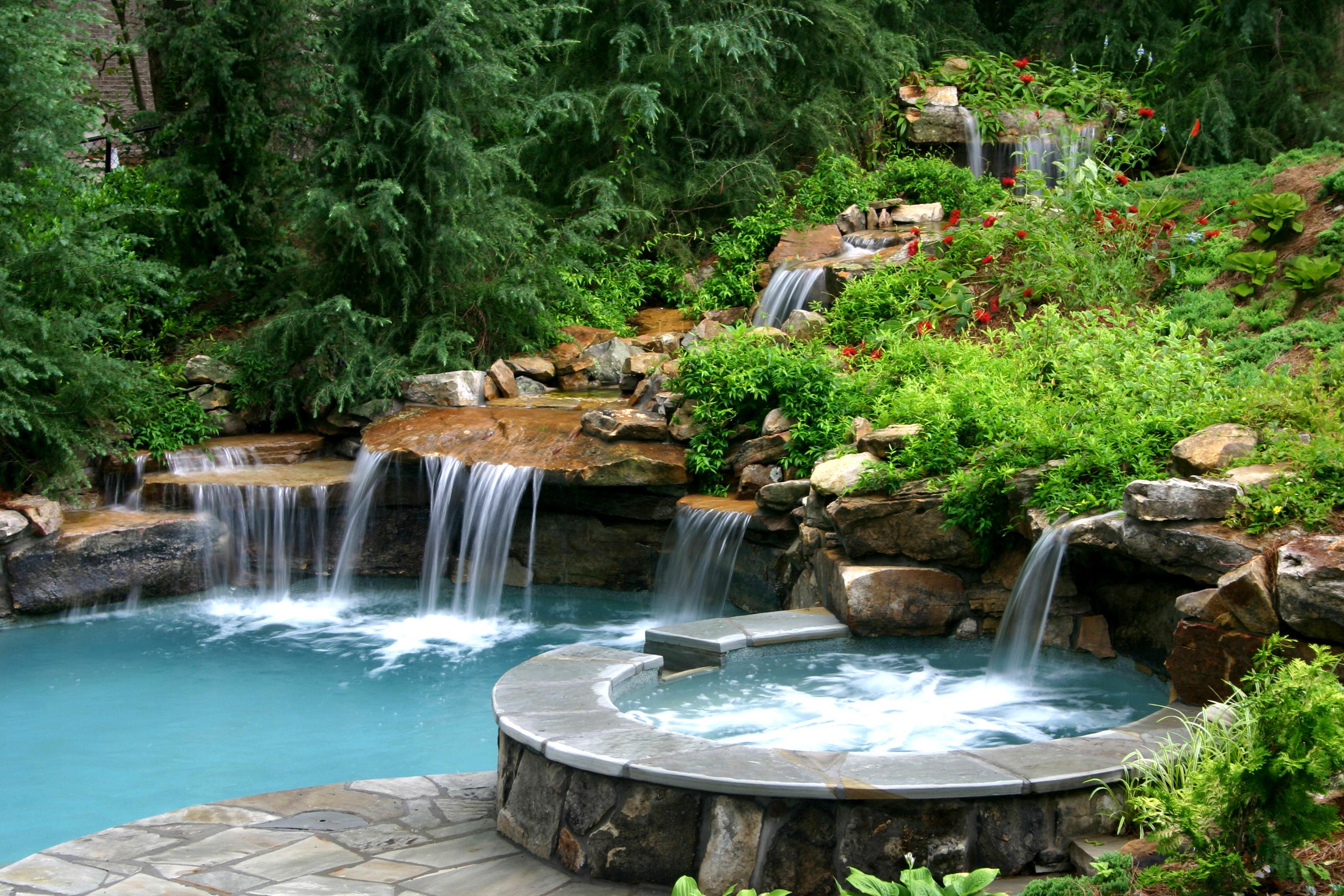 Main Pool Photoe