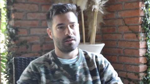 Testimonio de Diego participante de retiro en Casa Luna en Febrero 2019