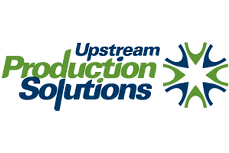 Upstream Producton Solutions Logo