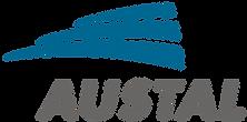Austal Ships Logo