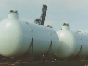 CONCEPT ASSESSMENT FOR LNG UPGRADE