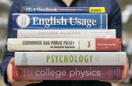 Do you really need to buy ALL of the textbooks for class?