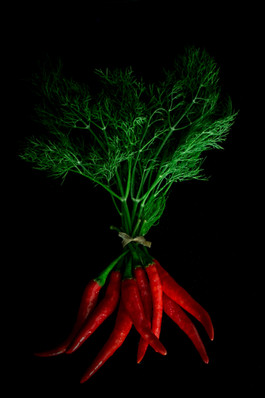 photography vegetables art Prpper