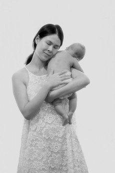 Photography Newborn and Maternity in Bangkok Thailand.
