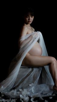 Photography Pregnancy Nude Art Newborn Baby Bangkok Thailand .
