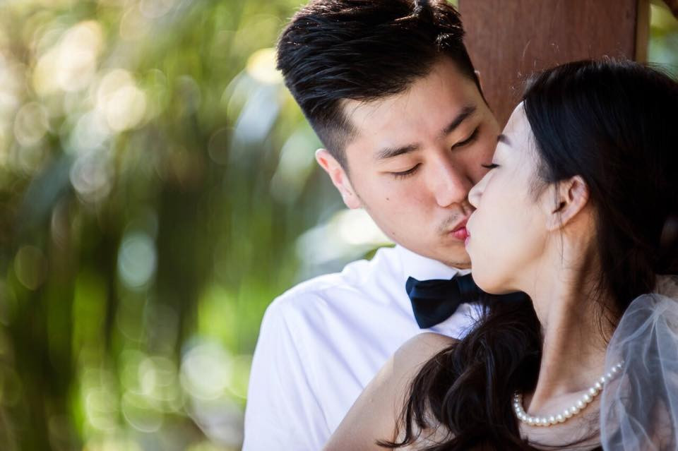 capture the feeling Pre wedding in Phuket Thailand
