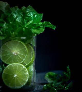 photography vegetables art