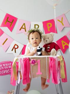 Photography Lifestyle Happy Birthday in Bangkok .