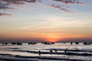 Landscape,Mui Ne Bay,Mui ne,V