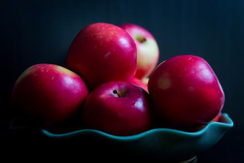 photography vegetables art Apple