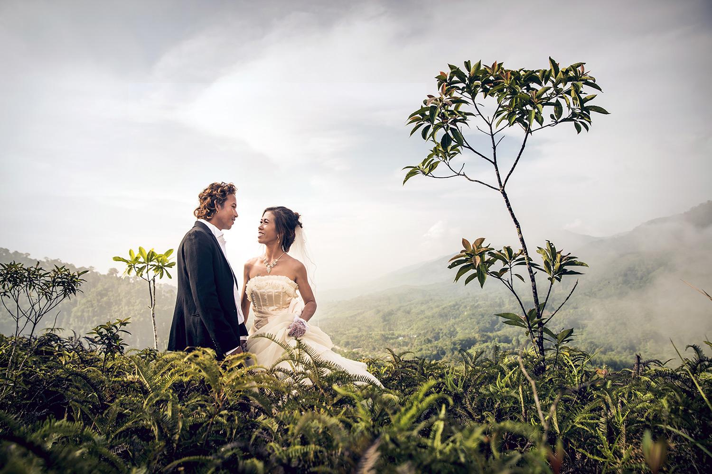 prewedding in krungshing