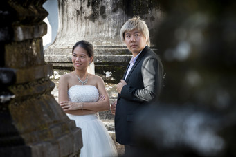 Photography Pre wedding Nakhon Si Thamarat,Thailand.
